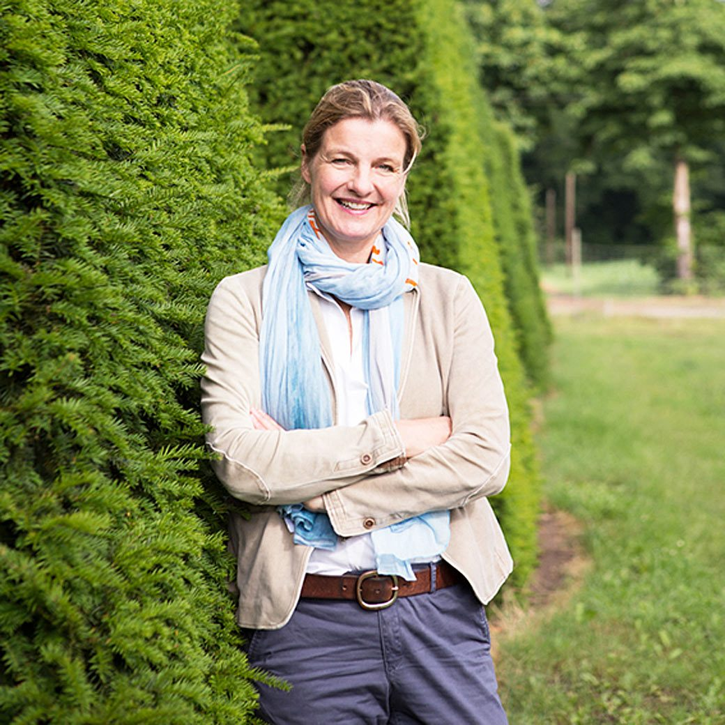 Katharina von Ehren International Tree Broker