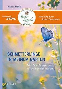 Gartenratgeber Schmetterlinge