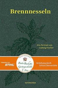 Buch zur Gartengeschichte Brennesseln