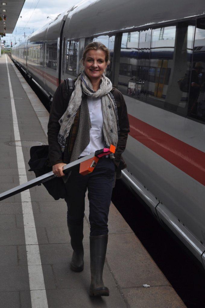 Katharina von Ehren